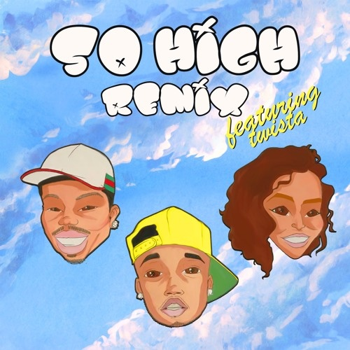 So High Remix Ft. Twista & Bianca Shaw