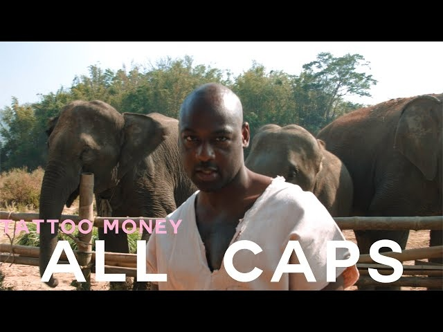 Tattoo Money | All Caps (Official Video)